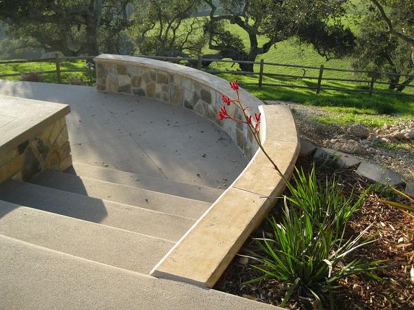 Precast Concrete Limestone : Wall caps california cast stone masonry architectural